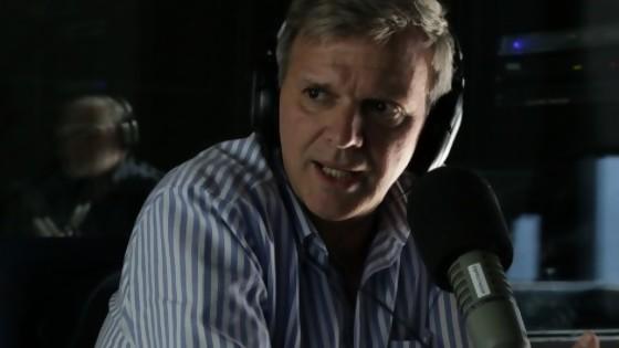 Recibimos a un hombre del deporte — Entrevista central — Bien Igual | El Espectador 810