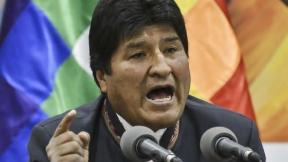Bolivia se suma a las situaciones políticamente complejas en América Latina — GPS Activado: Álvaro Padrón — Más Temprano Que Tarde | El Espectador 810