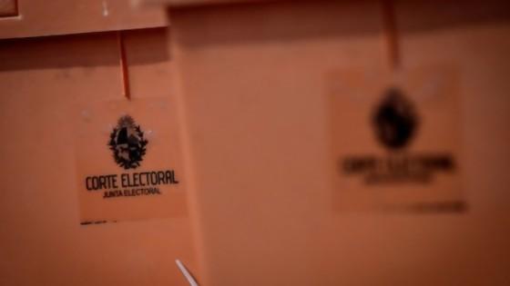 Asumen los intendentes electos: final del ciclo electoral — GPS Activado: Daniel Chasquetti — Más Temprano Que Tarde | El Espectador 810