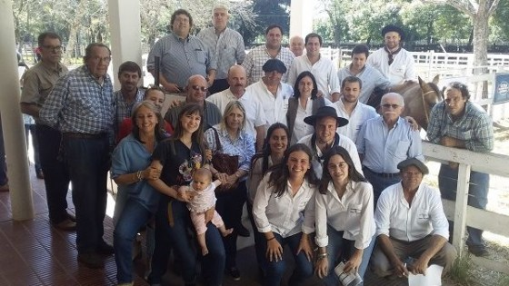El 31º Remate Anual de 'El Pobrecito' de Bentancur reflejó un precio para los toros de 3.064 dólares — Ganadería — Dinámica Rural | El Espectador 810