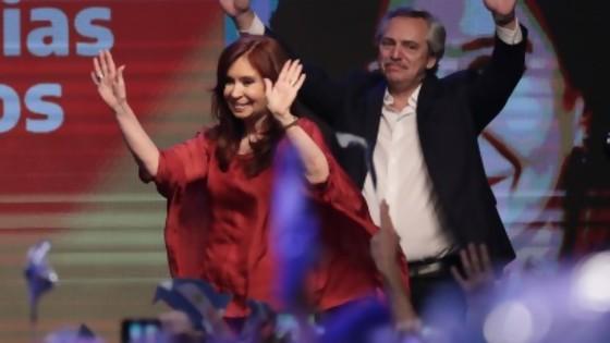 Elecciones en Argentina — Informes — Más Temprano Que Tarde | El Espectador 810