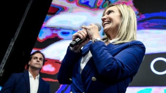 Las voces de Beatriz Argimón, Ramón Méndez y un derrotado Darwin tras la elección — NTN Concentrado — No Toquen Nada | El Espectador 810