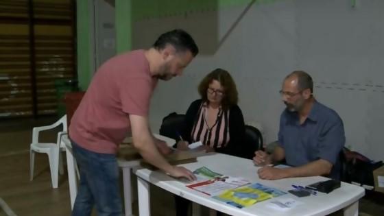 Comienza el escrutinio definitivo de las elecciones nacionales — Qué tiene la tarde — Más Temprano Que Tarde | El Espectador 810