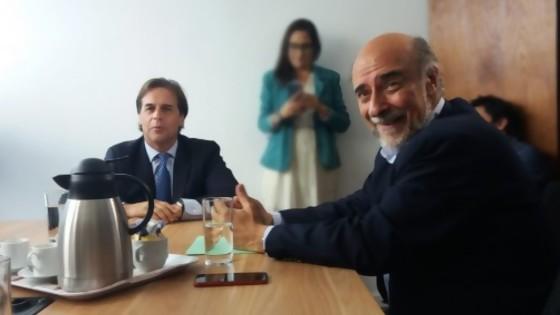 Se cierra el acuerdo entre el Partido Nacional y el Partido Independiente — Qué tiene la tarde — Más Temprano Que Tarde | El Espectador 810
