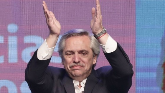 Qué se viene en Argentina tras la elección de Alberto Fernández — GPS Activado: Álvaro Padrón — Más Temprano Que Tarde | El Espectador 810