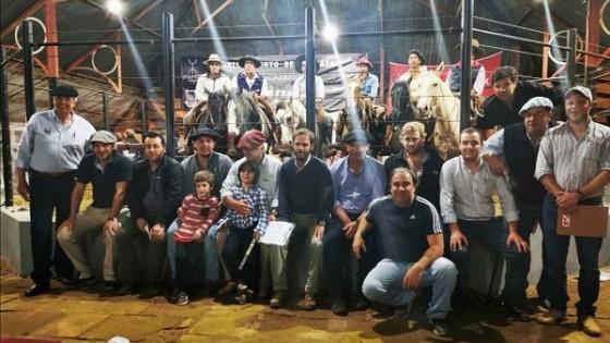 'Angus del Norte' con ventas totales y un promedio de 3.149 dólares para toros — Ganadería — Dinámica Rural | El Espectador 810