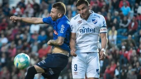 Nacional: la razón de la mejora de Peñarol — Darwin - Columna Deportiva — No Toquen Nada | El Espectador 810