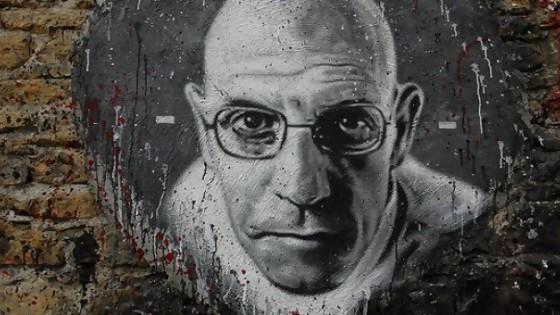 El pensamiento de Foucault   — Darío Sztajnszrajber — Otro Elefante | El Espectador 810