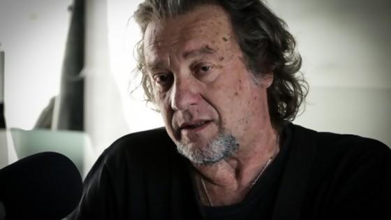 Sapo Ruperto: 30 años de un personaje por encima de la trama — Entrevistas — No Toquen Nada | El Espectador 810