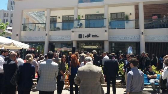 Se inauguró la primera Oficina Turística Inteligente de Montevideo — Qué tiene la tarde — Más Temprano Que Tarde | El Espectador 810