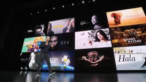 El desembarco de Apple Tv+ — Miguel Ángel Dobrich — Otro Elefante | El Espectador 810