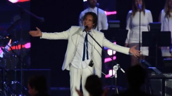 Roberto Carlos llega a los cines en 3D — Denise Mota — No Toquen Nada | El Espectador 810
