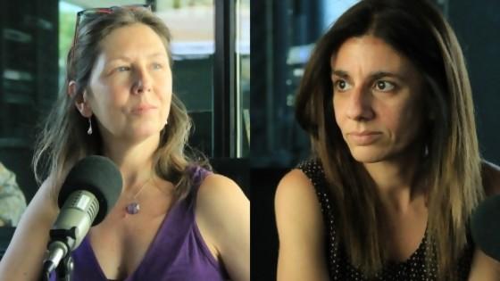 Mujeres políticas en Uruguay: entre el techo de cristal y el piso pegajoso — La Entrevista — Más Temprano Que Tarde | El Espectador 810