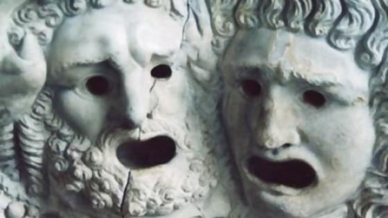 Entre la farsa y la tragedia — De qué te reís: Diego Bello — Más Temprano Que Tarde | El Espectador 810