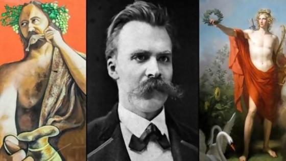 Interpretando a Nietzsche — Darío Sztajnszrajber — Otro Elefante | El Espectador 810