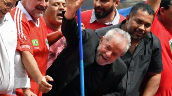 Los primeros días de libertad de Lula y el pedido por Martínez — Denise Mota — No Toquen Nada | El Espectador 810