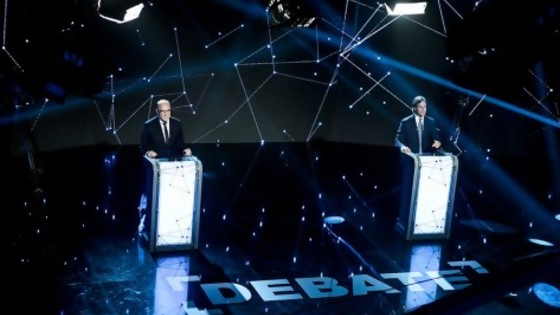 Debates son debates — De qué te reís: Diego Bello — Más Temprano Que Tarde | El Espectador 810