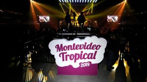 De Goberna a Quiroga: Lo mejor del Montevideo Tropical — Llegó el sabor, Tropi Marcos — Otro Elefante | El Espectador 810