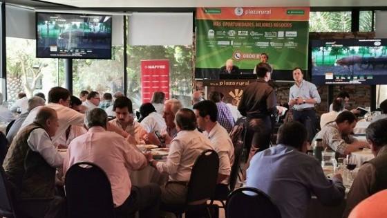 Con colocación total, Plazarural ratificó firmeza del mercado — Ganadería — Dinámica Rural | El Espectador 810