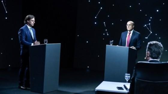 El debate en redes: menos conversación que en el anterior y más menciones a Lacalle — Victoria Gadea — No Toquen Nada | El Espectador 810