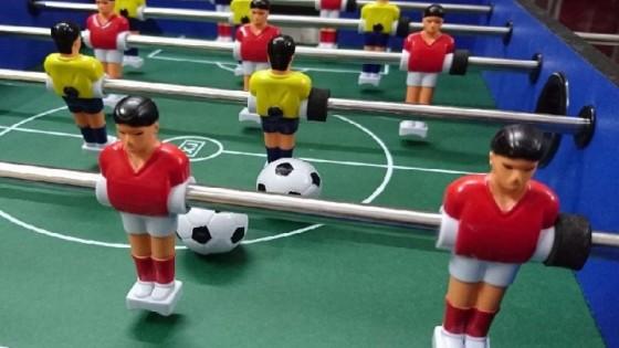 ¿Vale remolino en el futbolito? — Sergio Pena — Otro Elefante | El Espectador 810