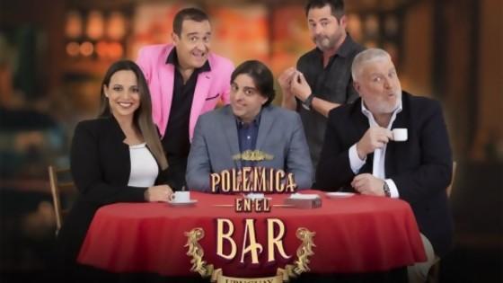 Los entretelones de Polémica en el Bar — Fuera de serie — Bien Igual | El Espectador 810