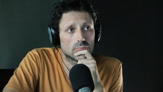 Nos visitó un obrero del entretenimiento — Entrevista central — Bien Igual | El Espectador 810
