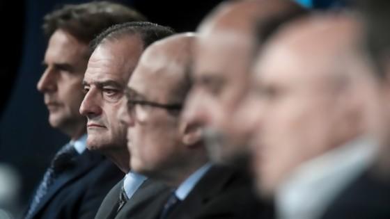 Migues tiene los nombres de los futuros ministros — Entrevistas — Otro Elefante | El Espectador 810