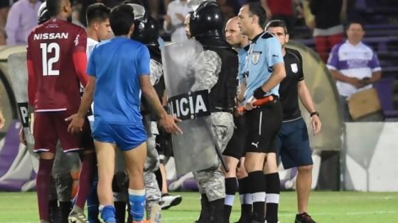 Darwin agrega al gol psicológico el gol paranoico — Darwin - Columna Deportiva — No Toquen Nada | El Espectador 810