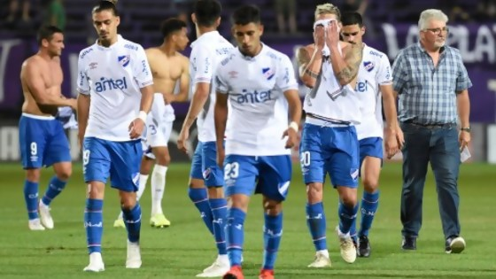 Dos errores arbitrales desquician a un Nacional que se daña a sí mismo — Diego Muñoz — No Toquen Nada | El Espectador 810