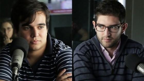 El Centro de Estudiantes de Relaciones Internacionales de Udelar presenta el Proyecto de Asesoramiento gratuito a migrantes — La Entrevista — Más Temprano Que Tarde | El Espectador 810