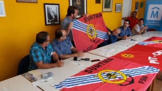 Pesca artesanal: Intendencia de Montevideo, Utu y Pit Cnt firman convenio para revitalizar el sector — Qué tiene la tarde — Más Temprano Que Tarde | El Espectador 810