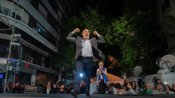 Martínez y su negativa a reconocer la derrota  — Columna de Darwin — No Toquen Nada | El Espectador 810