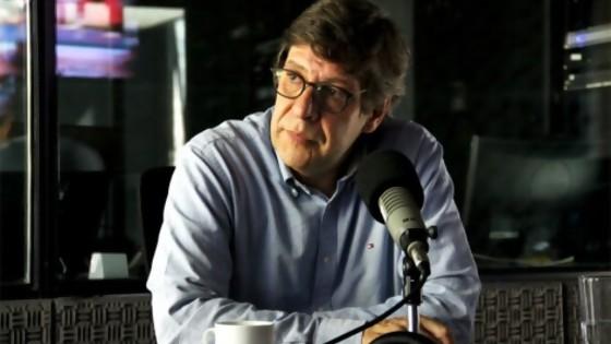 Cómo vive el Frente Amplio el resultado de la elección en la mirada de su presidente — La Entrevista — Más Temprano Que Tarde | El Espectador 810