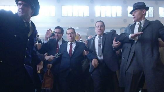 The Irishman: El drama de la mafia  — Miguel Ángel Dobrich — Otro Elefante | El Espectador 810