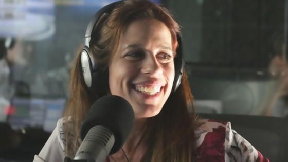 Ella es una académica con todas las letras — Audios — Bien Igual | El Espectador 810