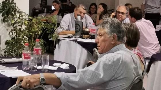 Pantalla Uruguay ratificó excelente momento para la ganadería — Ganadería — Dinámica Rural | El Espectador 810