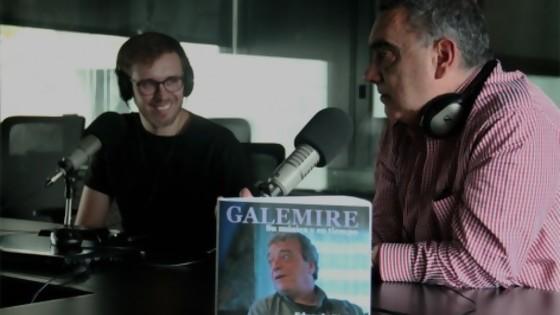 Galemire, el hilo invisible que une a la música uruguaya — Maxi Guerra — Otro Elefante | El Espectador 810