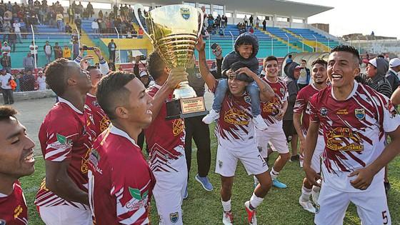 Gracias por tanto Copa Perú — Maxi Guerra — Otro Elefante | El Espectador 810