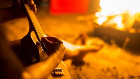 Fogón y guitarras con Sergio Pena — Sergio Pena — Otro Elefante | El Espectador 810