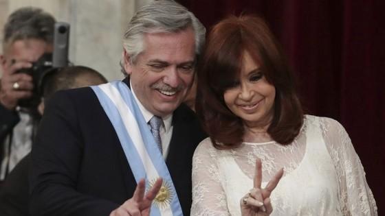 Asunción del Dr. Alberto Fernández a la Presidencia de la República Argentina — La Entrevista — Más Temprano Que Tarde | El Espectador 810