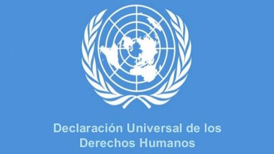 En materia de Derechos Humanos, no se puede volver atrás — GPS Activado: Cuestión de Derechos — Más Temprano Que Tarde | El Espectador 810