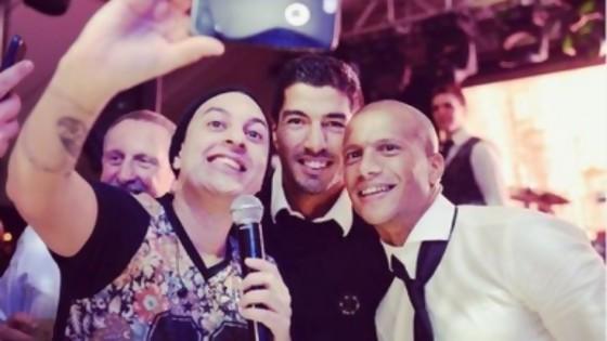 Top 10 de canciones a la selección uruguaya — Llegó el sabor, Tropi Marcos — Otro Elefante | El Espectador 810