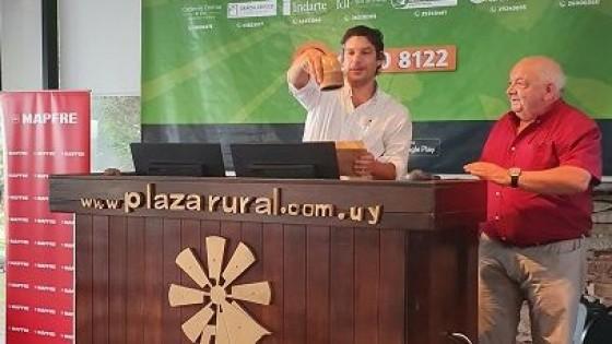 La primera jornada del remate 215 de PlazaRural marcó un 97% de colocación — Ganadería — Dinámica Rural | El Espectador 810