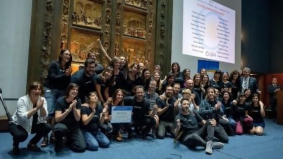 El Centro de Fotografía de Montevideo recibió el Premio Nacional de Calidad — Qué tiene la tarde — Más Temprano Que Tarde | El Espectador 810