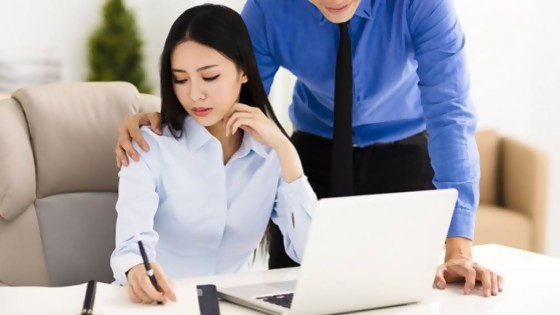 La protección ante el acoso laboral — GPS Activado: Cuestión de Derechos — Más Temprano Que Tarde | El Espectador 810