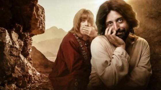 Dios agrandado, Jesús gay: la película brasileña que generó protestas — Denise Mota — No Toquen Nada | El Espectador 810