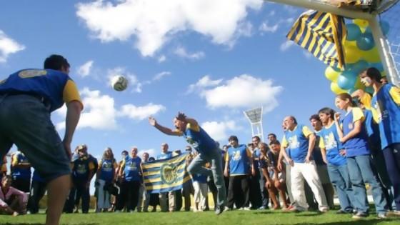 Poy y un gol interminable — Maxi Guerra — Otro Elefante | El Espectador 810