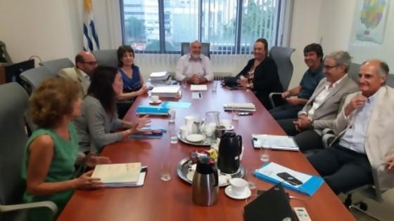 Educación: primera reunión de autoridades para la transición — Qué tiene la tarde — Más Temprano Que Tarde | El Espectador 810