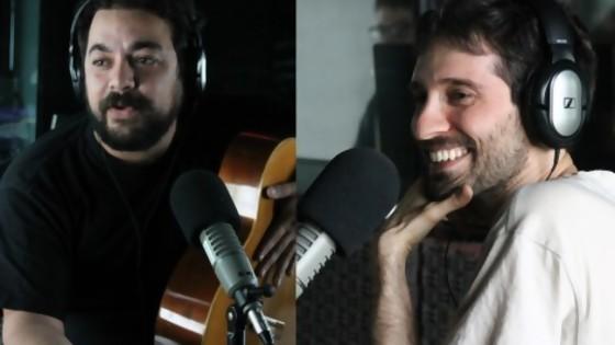 Mate, música, influencers y champagne — Entrevistas — Otro Elefante | El Espectador 810